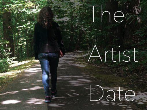 The Artist Date